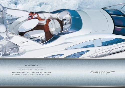 Azimut-3-flying bridge